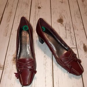 Franco Sarto dress shoes